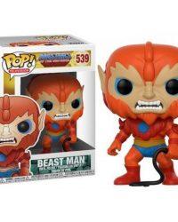 Beast Man (539)