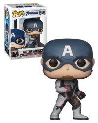 Captain America (450)