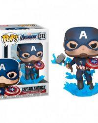 Captain America (573)