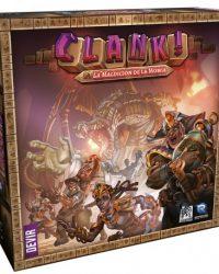 Clank! La Maldición de la Momia (expansión)