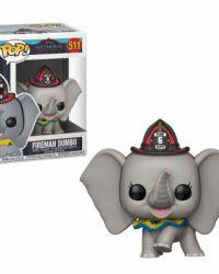 Fireman Dumbo (511)
