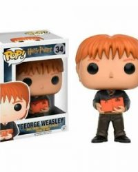 George Weasley (34)