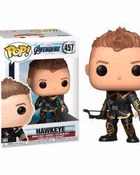 Hawkeye (457)