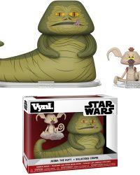 Jabba the Hutt Calacious Crumb Vynl
