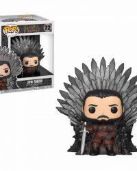 Jon Snow (72)