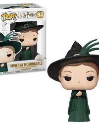 Minerva McGonagall (93)