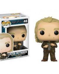 Peter Pettigrew (48)