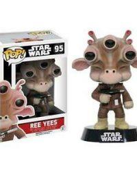 Ree Yees (95)