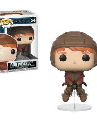 Ron Weasley (54)
