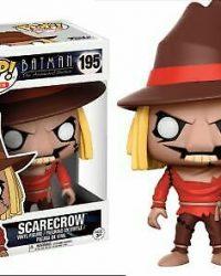 Scarecrow (195)
