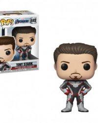 Tony Stark (449)