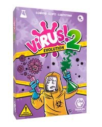 Virus! 2 Evolution