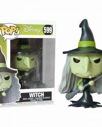 Witch (599)