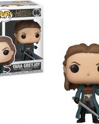 Yara Greyjoy (66)