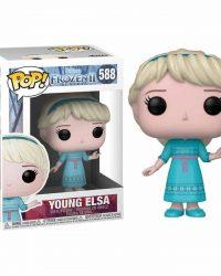 Young Elsa (588)