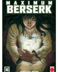 BERSERK MAXIMUM 10
