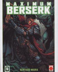 BERSERK MAXIMUM 05