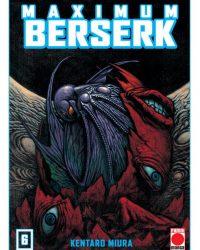 BERSERK MAXIMUM 06