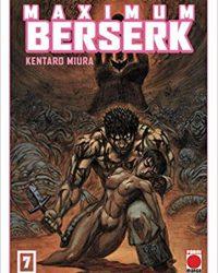 BERSERK MAXIMUM 07