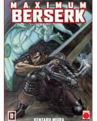 BERSERK MAXIMUM 08