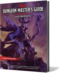 Guía del Dungeon Master D&D 5ª