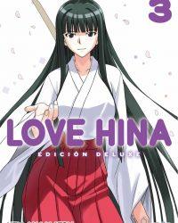 LOVE HINA EDICIÓN DELUXE 03