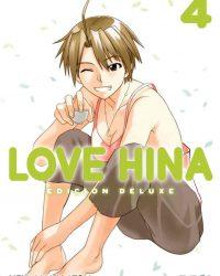 LOVE HINA EDICIÓN DELUXE 04