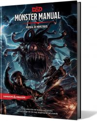Manual de Monstruos D&D 5ª