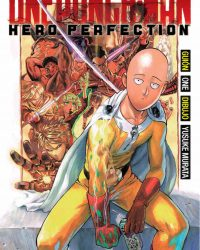 ONE PUNCH-MAN HERO PERFECTION