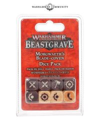 Morgwaeth's Blade Coven Dice Pack