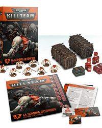 Kill Team: La Sombra retorcida