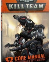 Kill Team: Core Manual