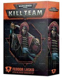 Kill Team: Feodor Lasko