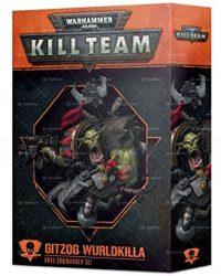 Kill Team: Gitzog Wurldkilla
