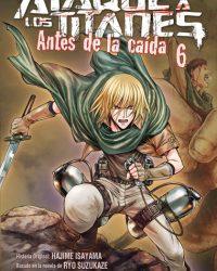 ATAQUE A LOS TITANES ANTES DE LA CAIDA 06