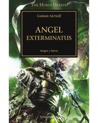 Ángel Exterminatus (La Herejía de Horus 23)