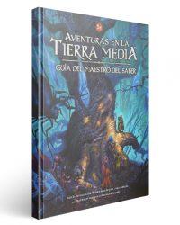 Aventuras en la Tierra Media Guía del Maestro del Saber