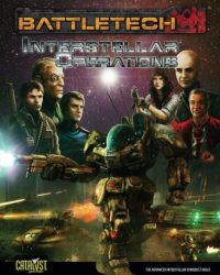 Battletech Interstellar Operations (Inglés)