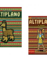 Altiplano Pack