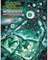 Clásicos del Mazmorreo Aquel que observa desde las profundidades #8