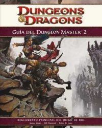 Dungeons & Dragons 4ª Guía del Dungeon Master 2