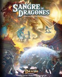 El Resurgir del Dragon Sangre de Dragones