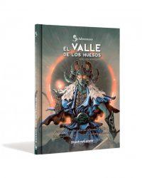 El valle de los Huesos Descenso a las entrañas de la bestia Tomo II