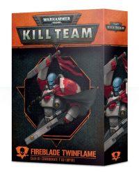 Kill Team: Fireblade Twinflame