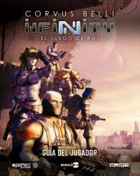 Guía del Jugador Infinity el juego de rol