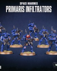 Primaris Infiltrators