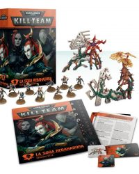 Kill Team: La Soga Rebanadora