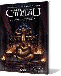 La Llamada de Cthulhu 7ª Guía del Investigador