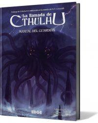 La Llamada de Cthulhu 7ª Manual del Guardián