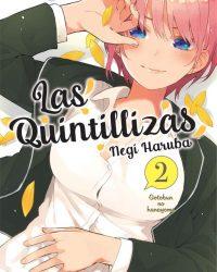 Las Quintillizas 02